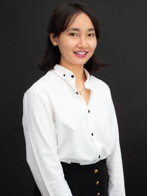 Saknia Lead & Listing Supervisor