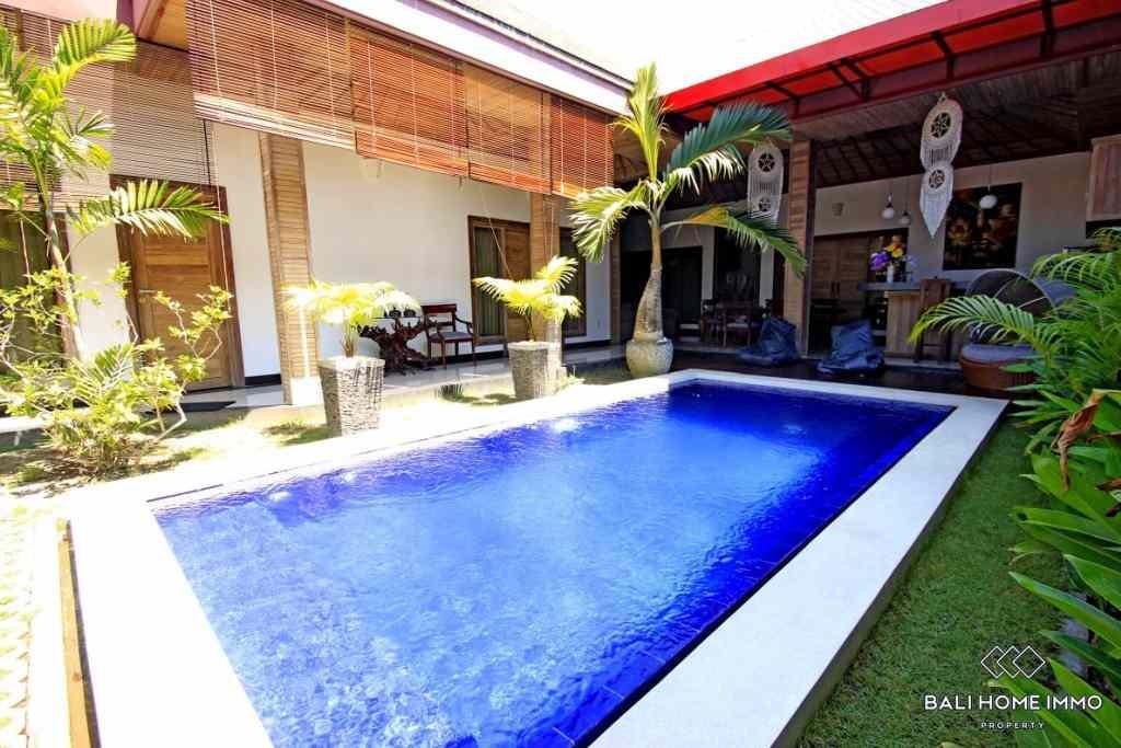 Villa Rent 3 Bedroom Villa For Monthly Rental In Seminyak K002 Bali Home Immo