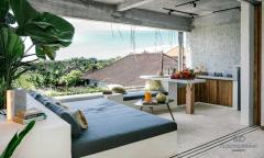 Image 2 from Apartment 1 Kamar Disewakan Jangka Panjang di Batu Bolong