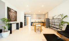 Image 1 from 1 Bedroom Apartment for Monthly Rental in Berawa