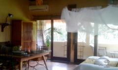 Image 2 from 1 Bedroom Apartment For Monthly Rental in Kerobokan