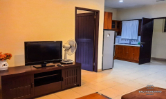 Image 1 from 1 bedroom apartment for monthly rental in Sanur