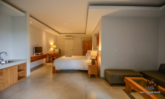 Image 3 from 1 bedroom apartment for monthly & yearly rental in Kerobokan