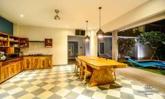 Image 3 from Appartement 1 chambre en location mensuelle et annuelle à Kerobokan