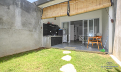 Image 1 from 1 bedroom apartment for monthly & yearly rental in Kerobokan