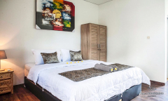 Image 1 from 1 bedroom apartment for yearly rental in Seminyak