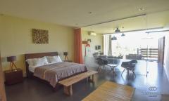 Image 3 from Appartement 1 chambre à louer au mois et à l'année près de la plage de Cemagi