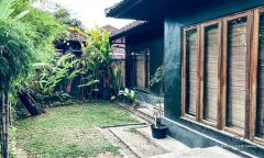 Image 1 from 1 BEDROOM APARTMENT FOR YEARLY RENTAL IN CANGGU
