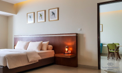 Image 2 from 1 bedroom apartment for yearly rental in Sanur