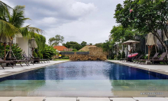 Image 1 from 1 bedroom apartment for yearly rental in Sanur