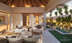 Image 1 from 1 Bedroom Beachfront Villa For Sale in Gili Trawangan