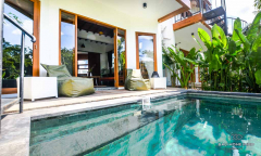 Image 2 from 1 Bedroom Hillside Villa For Long Term Lease in Canggu