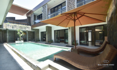 Image 1 from 1 bedroom mezzanine Apartment for  yearly rental in Seminyak