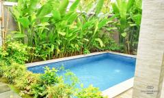 Image 2 from Villa de 1 chambre avec piscine à louer au mois dans Canggu - Batu Bolong