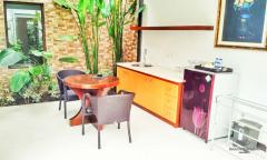 Image 3 from Villa de 1 chambre avec piscine à louer au mois dans Canggu - Batu Bolong