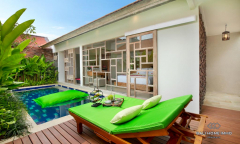 Image 3 from 1 Bedroom Villa For Monthly Rental in Berawa