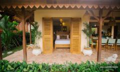 Image 1 from Villa 1 chambre à louer au mois à Tiying Tutul - Canggu Nord