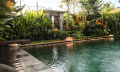 Image 3 from Villa 1 chambre à louer au mois à Ubud