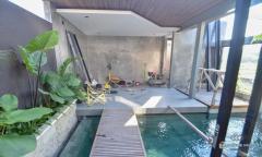 Image 3 from 1 Bedroom Villa For Monthly & Yearly Rental in Kerobokan