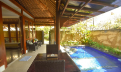 Image 3 from 1 Bedroom Villa For Monthly & Yearly Rental in Umalas