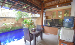 Image 2 from 1 Bedroom Villa For Monthly & Yearly Rental in Umalas