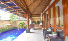 Image 1 from 1 Bedroom Villa For Monthly & Yearly Rental in Umalas