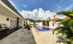 Image 1 from 1 Bedroom Villa For Monthly & Yearly Rental Near Sanur Beach