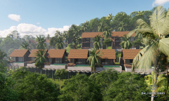 Image 1 from 1 BEDROOM VILLA FOR SALE FREEHOLD IN UBUD