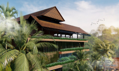 Image 2 from 1 BEDROOM VILLA FOR SALE FREEHOLD IN UBUD