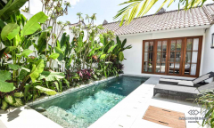Image 1 from 1 Bedroom Villa For Sale Leasehold 900m from Petitenget Beach