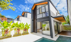 Image 1 from 1 Bedroom Villa For Sale Leasehold in Canggu
