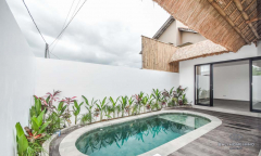 Image 2 from 1 Bedroom Villa for Sale Leasehold in Pererenan