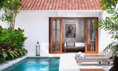 Image 1 from 1 Bedroom Villa For Sale Leasehold near Petitenget beach