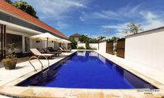 Image 1 from Villa 1 chambre à vendre à bail près de la plage de Sanur