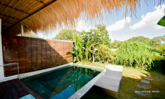 Image 2 from 1 Bedroom Villa For Yearly & Monthly Rental in North Canggu