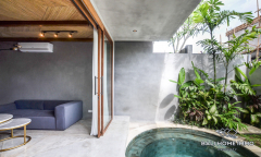 Image 2 from 1 Bedroom Villa for Rent & Sale Leasehold in Canggu - Batu Bolong