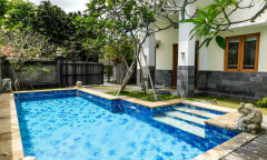 Image 1 from 1 Bedroom Villa for Yearly Rental in Pererenan