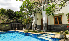Image 2 from 1 Bedroom Villa for Yearly Rental in Pererenan