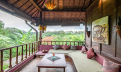 Image 2 from 10 Bedroom Riverside Hotel For Sale in Ubud Area