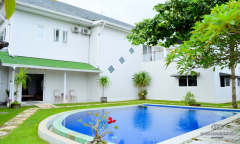 Image 1 from 10 BEDROOM VILLA FOR SALE FREEHOLD IN TANAH LOT