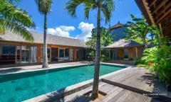 Image 3 from 10 Bedroom Villa For Sale Leasehold in Kerobokan