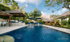 Image 2 from 11 Bedroom Villa For Monthly Rental in Sanur