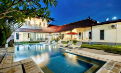 Image 1 from 16 Bedroom Guest House / Hotel For Sale in Nusa Dua