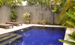 Image 1 from 2 bedroom apartment for monthly rental in Sanur