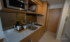Image 2 from 2 bedroom apartment for sale leasehold near Berawa Beach