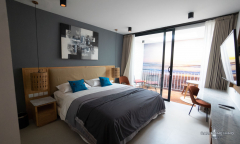 Image 3 from 2 bedroom apartment for sale leasehold near Berawa Beach