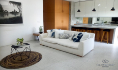 Image 1 from 2 Bedroom Apartment for Monthly & Yearly Rental in Berawa