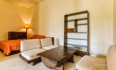 Image 1 from 2 bedroom apartment for yearly rental in Berawa