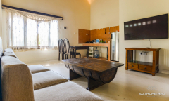 Image 3 from 2 bedroom apartment for yearly rental in Berawa