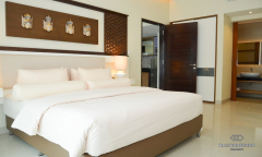 Image 3 from 2 bedroom apartment for yearly rental in Sanur